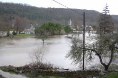 Les Salelles en 2003
