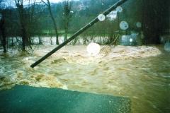 Montrodat, Berlière en 2003