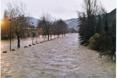 Marvejols, le 3 décembre 2003